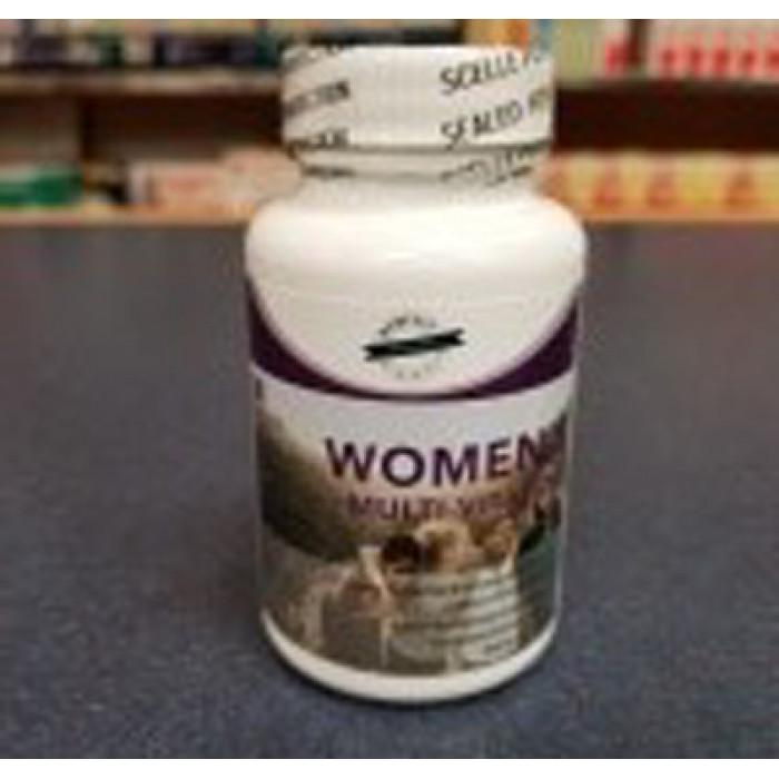Women's Multi-vitamins